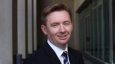 Australian Medical Association president Brian Owler.