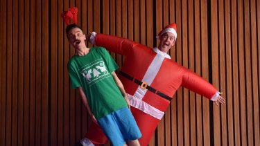 <i>The Listies Ruin Christmas</i> is coming to the Opera House in December.