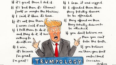 An introduction to Trumpology.