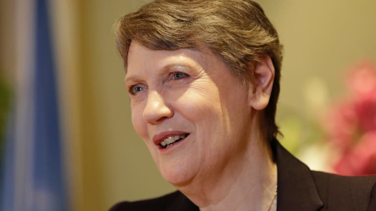 The National Party led by John Key ousted Labour's Helen Clark as prime minister of New Zealand nine years ago.