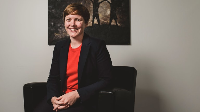 Heidi Yates has been appointed as the ACT's new Victims of Crime Commissioner.