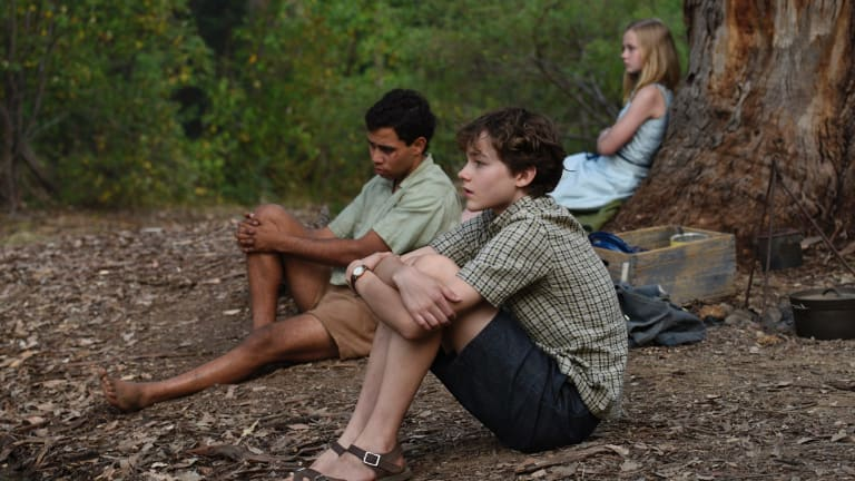 Jasper Jones Review A Cliched Coming Of Age Tale That Leaves Little