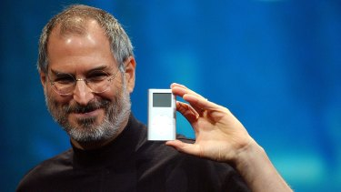 The late Apple CEO Steve Jobs put plenty at stake.