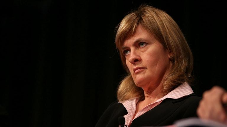ACCC commissioner Sarah Court.