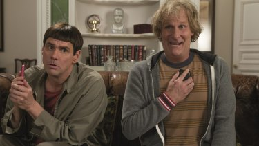 Perth has its own Dumb & Dumber pair after burglary goes wrong.