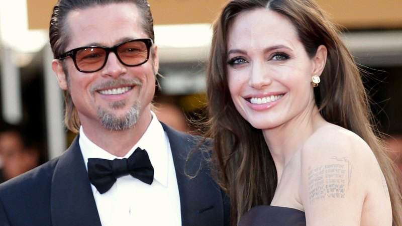 Why Angelina Jolie and Brad Pitt's marriage mattered so much