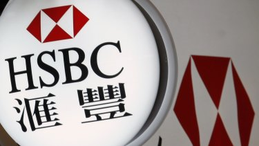 HSBC announced last February it would not move its headquarters from London back to Hong Kong.
