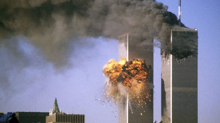 a personal recount on the terrorist attacks on september 11th 2001 The september 11 attacks timeline is a chronological list of all the major events leading up to, during, and immediately following the terrorist attacks on new york and washington that day.