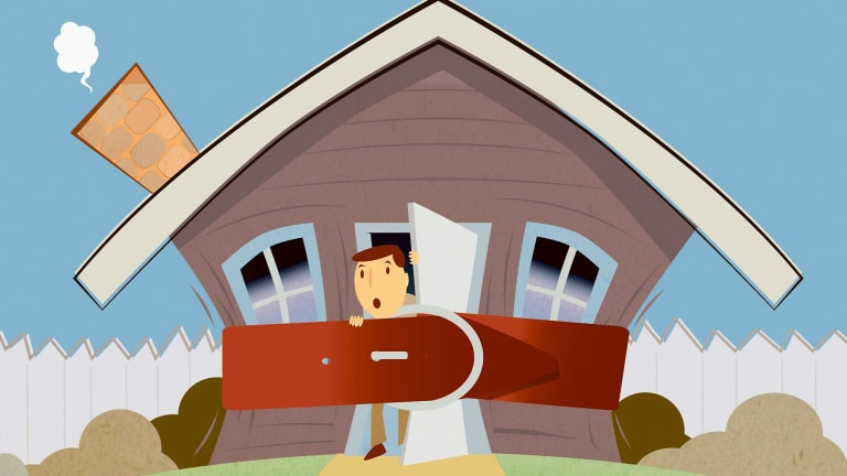 Many Australians are officially in mortgage stress.