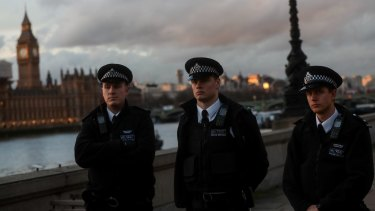 More security personnel near obvious terrorism targets, such as Parliament, clearly helped to minimise the damage during the latest attack in London.