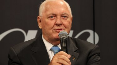 Alan Bond went from billionaire businessman to America's Cup hero to bankruptcy and jail.