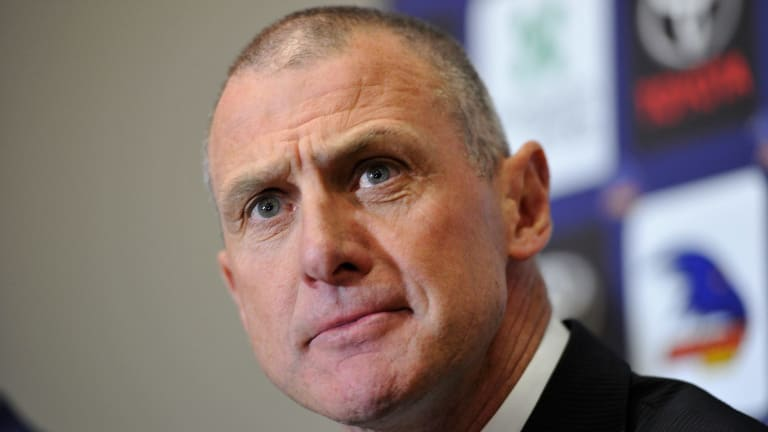 Adelaide coach Phil Walsh has been found dead.