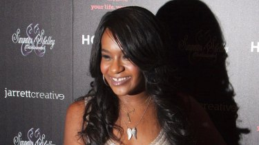 Dead at 22: Bobbi Kristina Brown had been fighting for life since she was found in a bathtub in January.