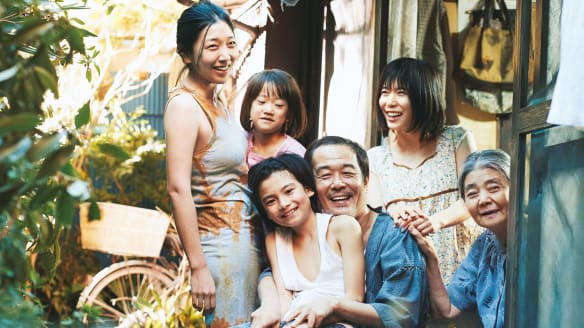 Shoplifters review: A simple, spellbinding tale to steal your heart