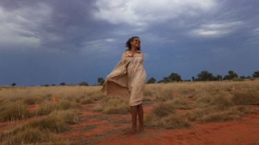 Sweet Country by Warwick Thornton.