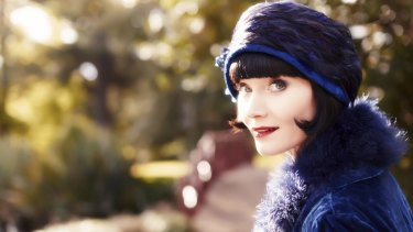 'At this stage, no': Fans of <i>Miss Fisher's Murder Mysteries</i> in for some bad news.