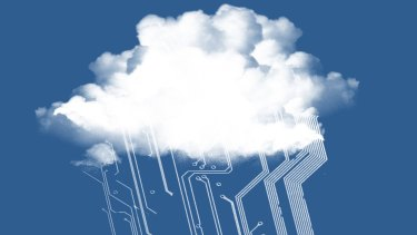 Cloud-based software is becoming more popular with SMEs.