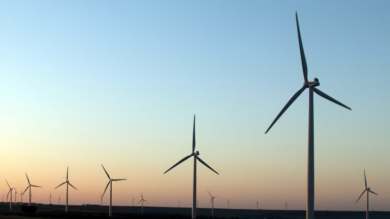 South Australia's experience has shown that a high proportion of renewables in the energy mix can lead to big movements in prices.