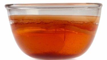 The alcohol produced by kombucha tea when it ferments has put it in regulators' sights.