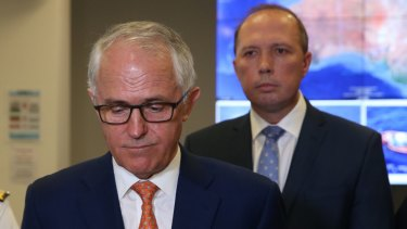 Prime Minister Malcolm Turnbull announced a resettlement option for refugees held in Nauru and Manus Island at the weekend.