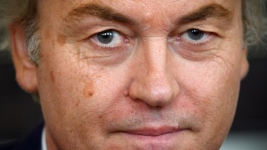 Anti-Muslim Geert Wilders was expected to poll much stronger in the Dutch election.