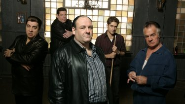 Presto TV will launch on Sunday and feature HBO shows including <i>The Sopranos</i>.
