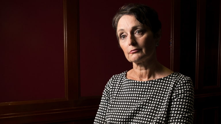 Family and Community Services Minister Pru Goward will release the Shaping a Better Child Protection System paper on Friday.