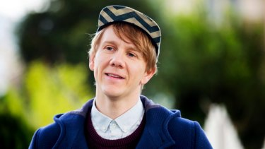 Was that the end for Josh Thomas' <i>Please Like Me</i>?