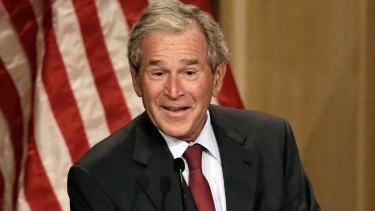 In 2004, former US president George W. Bush provided a similar tax holiday incentive like Mr Trump is proposing.