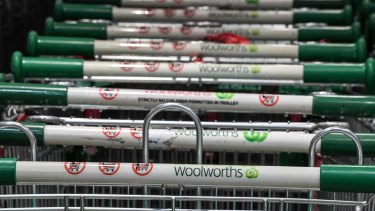 Innovations to slash legal spend are stacking up at companies including Woolworths, where bills are down by almost $30 million