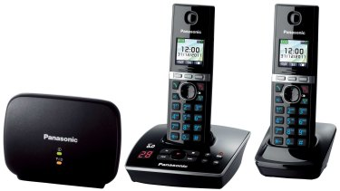 Uniden Or Panasonic Cordless Phone - All Product From Panasonic