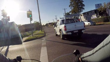 New laws about passing cyclists will be in force in NSW from March.