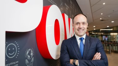 Vodafone chief executive Inaki Berroeta announced its plans to sell NBN services in October 2016.
