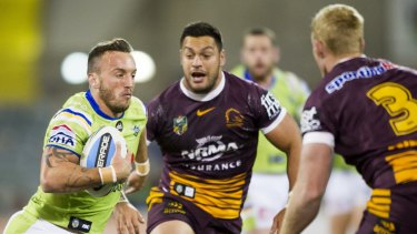 Nine has worked the new NRL deal to its advantage.
