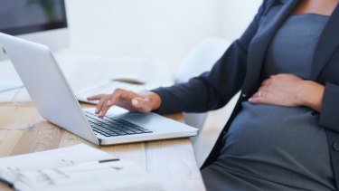 While it is not illegal to make a pregnant employee redundant, the timing of such a move is crucial.