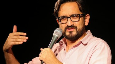Sami Shah is not only an important new voice in Australian comedy, but one of the most interesting.