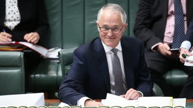The Turnbull government has agreed to the vast majority of the Murray review's recommendations.