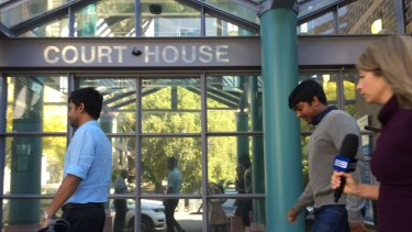 Burwood Local Court was one of two trial sites for the successful CREDIT program.