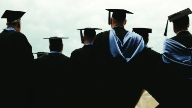 The federal government's plans for higher education are the opposite of what the sector requires.