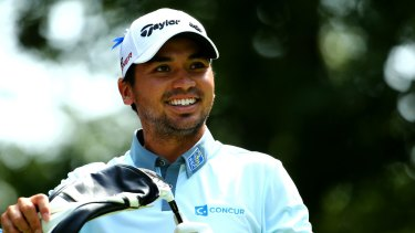 Queenslander Jason Day is tipped to be the first-ever Greg Norman Medal winner.