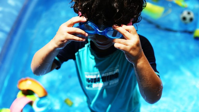 Pool safety lies with both renters and homeowners.