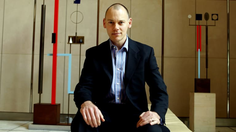 SocietyOne co-founder Matt Symons stresses that becoming a P2P lender should not be equated to putting money in the bank.