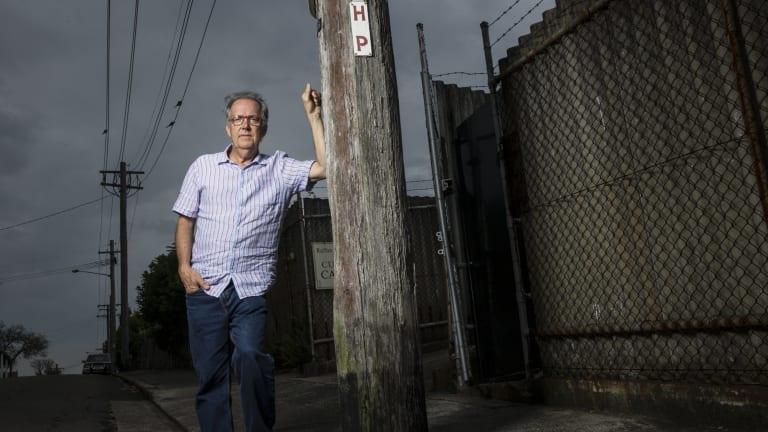 Michael Gill's rheumatoid arthritis insurance claim was rejected by CBA's CommInsure.