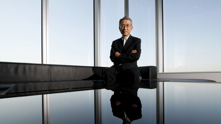Former Toyota Motor Corp executive vice president Yukitoshi Funo joins a bevvy of academics and economists running national central banks worldwide.