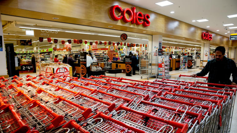 Many popular products are 10 per cent more expensive online compared to in store.