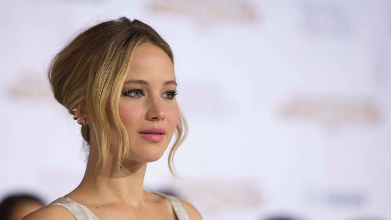 Jennifer Lawrence: ''I'm over trying to find the 'adorable' way to state my opinion and still be likable!""