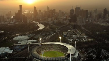 Many of Melbourne's future challenges are already ringing alarm bells today.