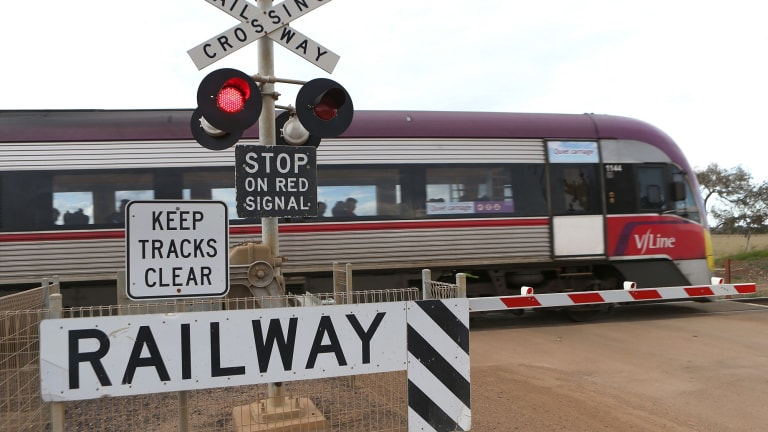 V/Line expects many of its regional trains will be back running by March 21, after wheel wear forced the cancellation of services.