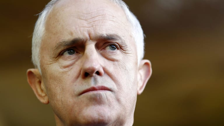 Prime Minister Malcolm Turnbull has backed the full suite of company tax cuts.