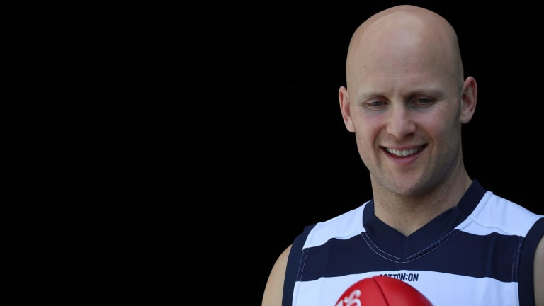 Gary Ablett considered retiring multiple times.